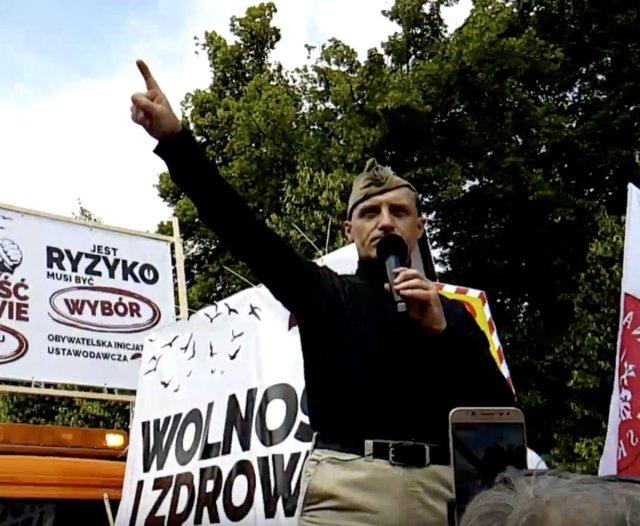 Wojciech Olszański: zmarnowana okazja 100-lecia Traktatu w Wersalu, USA i wychowanie do feminizmu