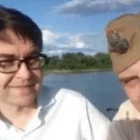 Maciej Maciak i Aleksander Jabłonowski, JESTEŚMY CAŁY CZAS NA WOJNIE