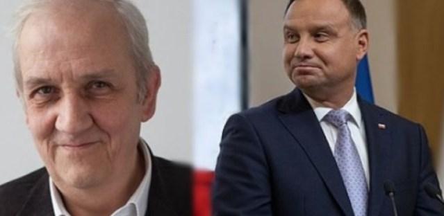 Uznany historyk profesor Andrzej Friszke wypowiedział się na temat wiedzy historycznej prezydenta Andrzeja Dudy.