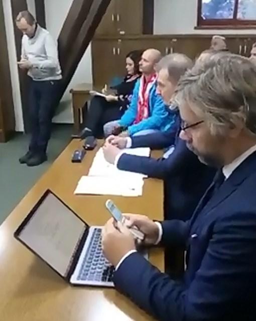 Hubert Czerniak w OIL – wyrok