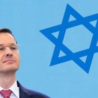 JUŻ OFICJALNIE - Tel Awiw oczekuje  od Warszawy zadośćuczynienia żydowskim roszczeniom majątkowym.