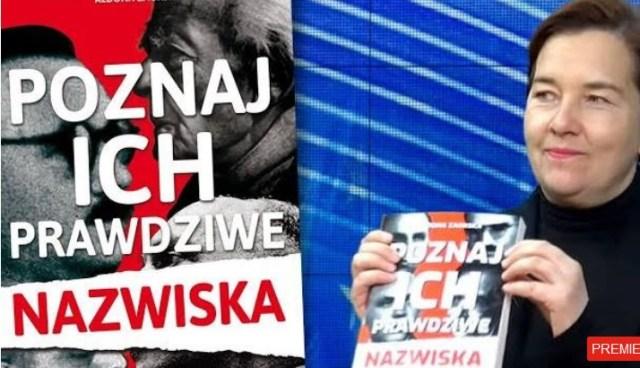 Zmiana nazwisk po wojnie. Niewygodna PRAWDA O KOMUNIE w Polsce   Aldona Zaorska