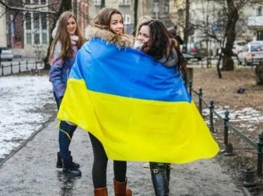 Ukraińcy przejmują Wrocław