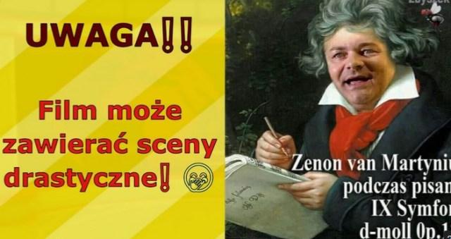 Zenek show😜