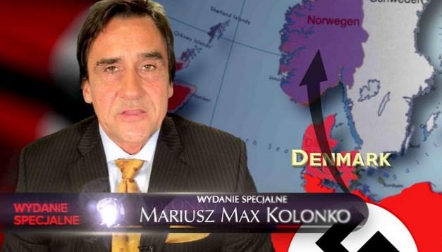 #R Max Kolonko – III RZESZA – promo trailer serii dokumentalnej w MaxTV