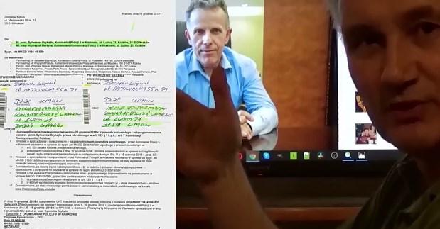 Dr Z. Kękuś (PPP 209) Boże Narodzenie spędzę w areszcie, czy w psychiatryku…