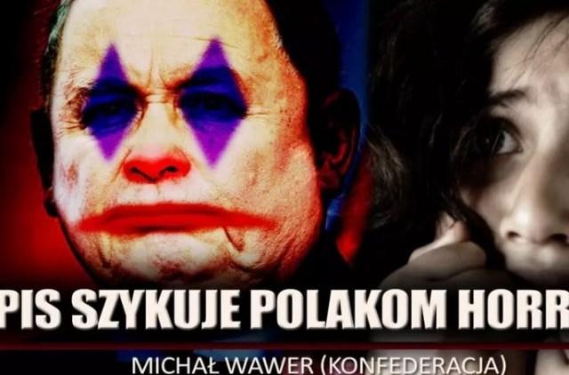 PILNE! PiS szykuje Polakom horror od nowego roku. Rzeź się dopiero zaczyna – M. Wawer  TV (2)