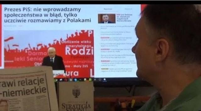 """Dr Z. Kękuś (PPP 201) Ile posłowie PiS zarobili na """"odszkodowaniach"""" od Niemiec…? Druk 346"""