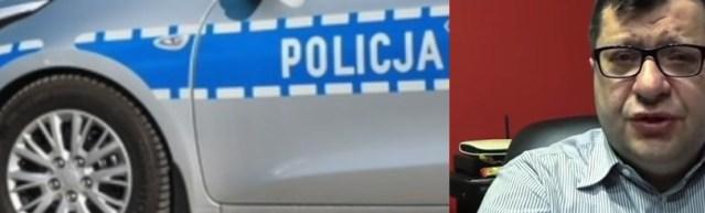 Zwiastun filmu o policyjnym zabójstwie w Koninie