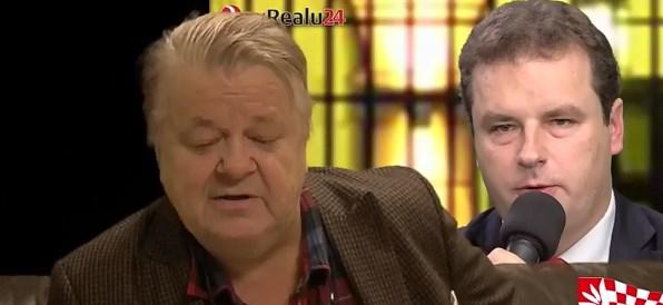Leszek Bubel komentuje debatę(Wielomska, Braun, Dziambor)