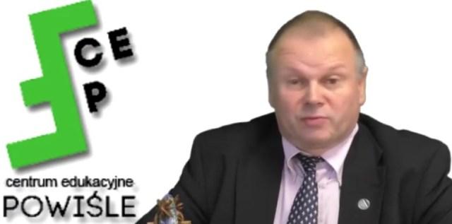 Rafał Mossakowski o sprawie CEPowiśle