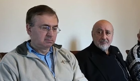 Brygada Siwaka i Maciej Maciak