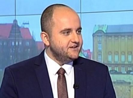Dariusz Matecki o Tomaszu Grodzkim w TVP – zeznania UB-eka? Wyssane z palca?