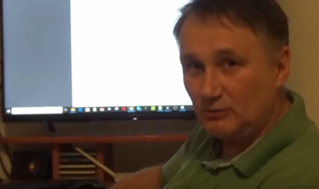 Dr Z. Kękuś (PPP 213) 447 oraz Moja wizja mojej prezydentury