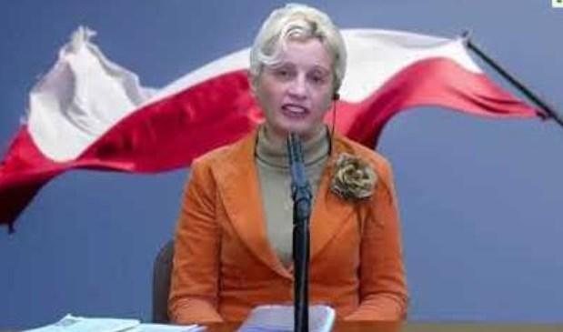 Każdy Posłem – Bezpośrednia inicjatywa ustawodawcza – Teresa Garland TRS SKK