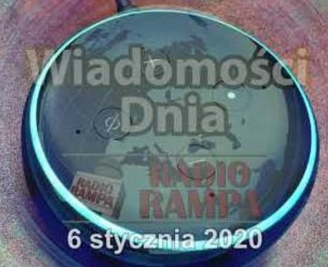 Wiadomości Dnia w RAMPA 1-6-20