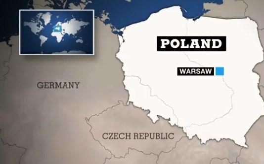 """Francuska telewizja o """"polskiej propagandzie nacjonalistycznej""""!"""