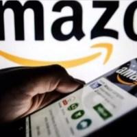 Totalna inwigilacja nadchodzi! Amazon chce umożliwić płatności za pomocą skanu dłoni