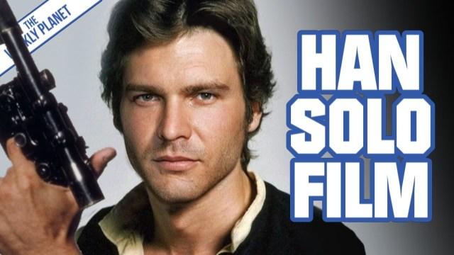 Han Solo (2018) S/F (gwiezdne wojny) – CAŁY FILM HD PO POLSKU