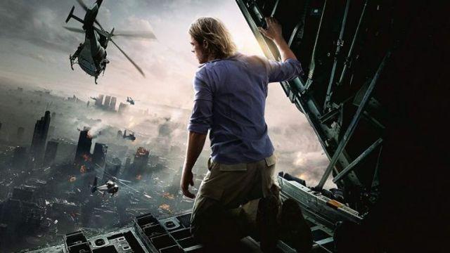 GLOBALNA EPIDEMIA …. FILM – Brad Pitt