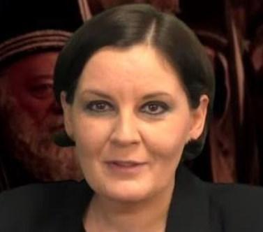Joanna Modzelewska: Sanhedryn skazał Chrystusa i nadal rządzi, to dobrze że agent Tomek zaczął mówić