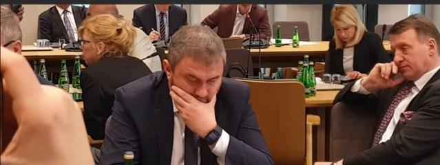 Bulwersujący Przebieg Komisji Przekazywaniu Koncesji na Polskie Złoża Miedzi, Złota i Srebra