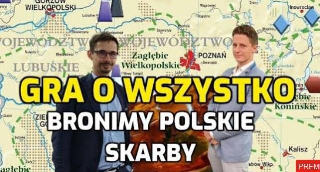 GRA O WSZYSTKO – Misja_ uratować polskie skarby naturalne