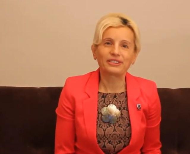 Wybory prezydenckie 2020 Teresa Garland Zaproszenie Polaków do Komitetu Wyborczego