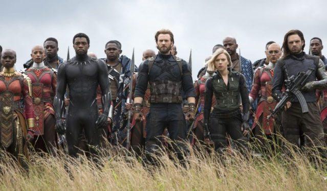 Avengers (2019) s/f