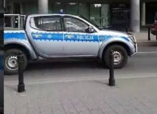 Strajk przedsiębiorców 31 03 2020 – 5 tys. samochodów na ulicy  Warszawa