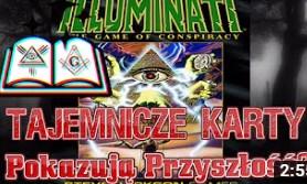 Przyszłość Zapisana W Kartach Illuminati