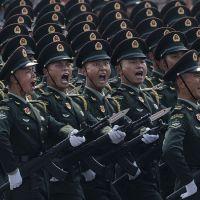 """""""Chiny mobilizują wojsko. Gotowość do wojny. Jasny przekaz prezydenta"""""""