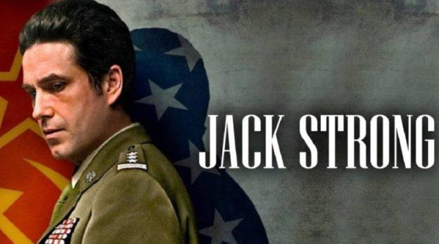 Jack Strong CAŁY FILM P.L