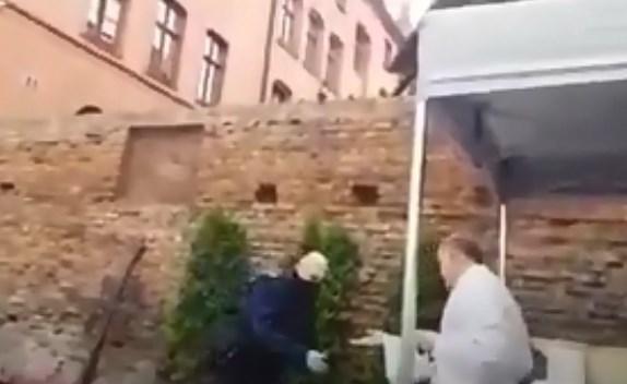 MÓJ SUBSKRYBOWANY KANAŁ – Ksiądz kontra Panowie Policjanci! Dowód że Kler to pierwsza władza w Polsce