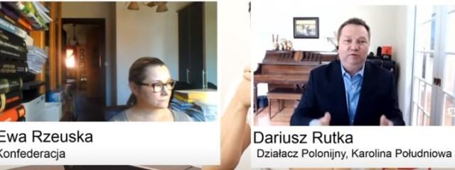 MÓJ SUBSKRYBOWANY KANAŁ – Po co nam tacy sojusznicy? – Ewa Rzeuska i Dariusz Rutka