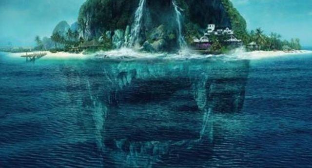 Wyspa Fantazji – Fantasy Island (2020) HORROR