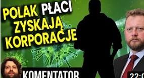 """Firma Szumowskiego (brat Minister) Dostała Miliony a Leki """"Wezmą"""" Obce Korporacje"""