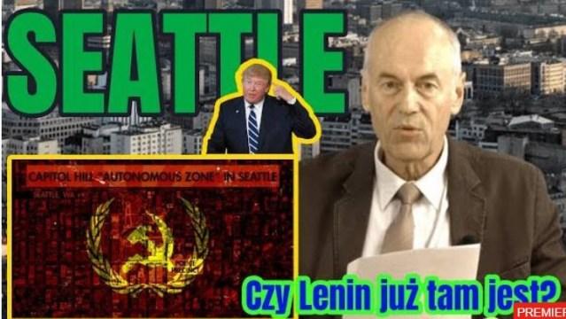 Krążenie elit: kto wygra, kto straci w Ameryce? **Kubań***  