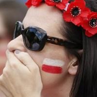 Nic się nie stało, Polacy, nic się nie stało...{Autor Gabi}