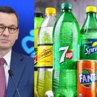 Pazerna władza. Od dziś w życie wchodzi podatek cukrowy. Czekają nas ogromne podwyżki cen {Autor Gabi}