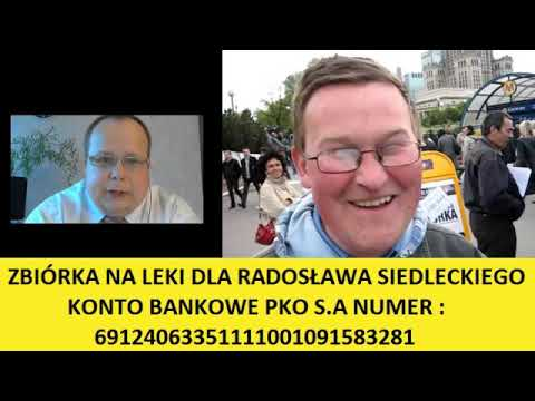 STREAM – 06.07.2020 – marcin osadowski wygryzł radosława siedleckiego z funkcji kamerzysty doktora sendeckiego + te. widzów