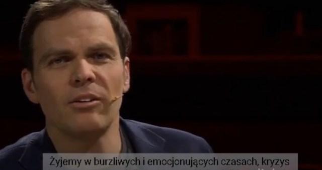 Wywiad z założycielem ACU – dr Heiko Schöning Niemieccy lekarze walczą o prawdę z kowidem! Wystarczy spojrzeć na liczby! Napisy PL