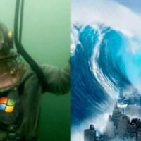 Czy Microsoft przygotowuje się na globalne tsunami? {Autor Gabi}