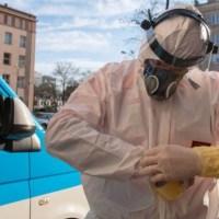 Ministerstwo Zdrowia ujawniło PRAWDZIWĄ liczbę ofiar koronawirusa w Polsce {Autor Gabi}