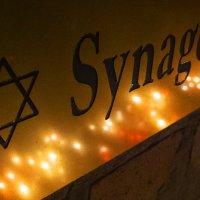 """"""" Atak na synagogę Jom Kippur nadal niepokoi niemieckich Żydów"""""""
