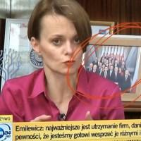 Jadwiga Emilewicz ujawniła przerażająca prawdę o rządach PiS: państwo padło, jest potwornie zadłużone  ☀Autor Gabi☀