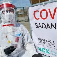 Polscy lekarze i naukowcy apelują do polskich władz oraz mediów. Przeciw koronapanice  ☀Autor Gabi☀