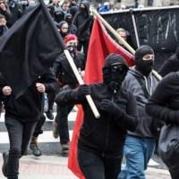 PILNE !! Niemieckie bojówki anarchistyczne jadą do Polski? Niepokojące doniesienia  ☀Autor Gabi☀
