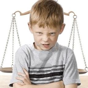 Odpowiedzialność nieletnich. Prawo Karne.
