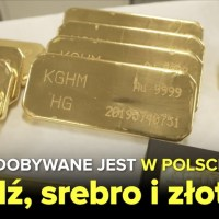GDYBY NIE ZDRAJCY Z KONFEDERACJI KORWINA I BRAUNA - TE SUKCESY BYŁY BY POLSKIE - MIEDŹ I SREBRO TO PRZYSZŁOŚĆ ŚWIATA !!